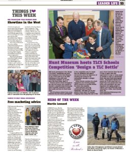 The Leader Column 13 March 2019 Pg2