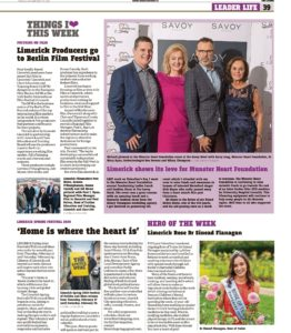 The Leader Column February 19 2020