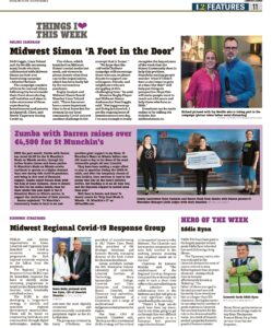 The Leader Column May 23 2020