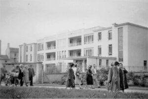St Camillus Community Hospital